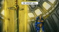 Sword Hall
