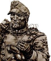 Mortant Officer