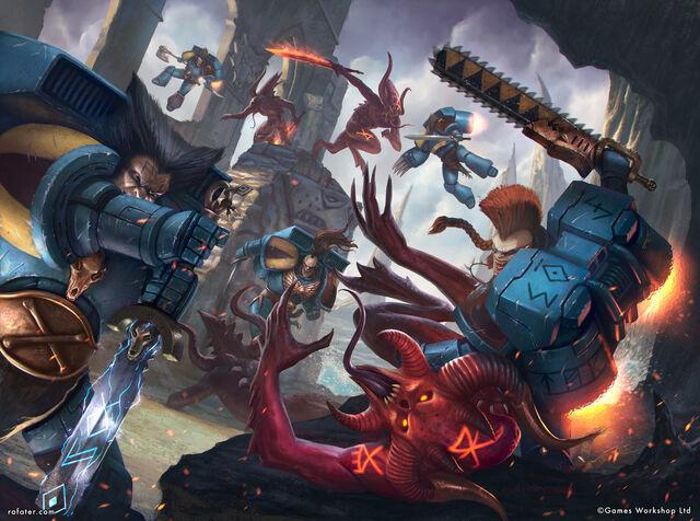 File:Warhammer 40K - Space Wolves - Firehowler Wulfen.jpg