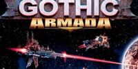 Battlefleet Gothic Armada (Video Game)