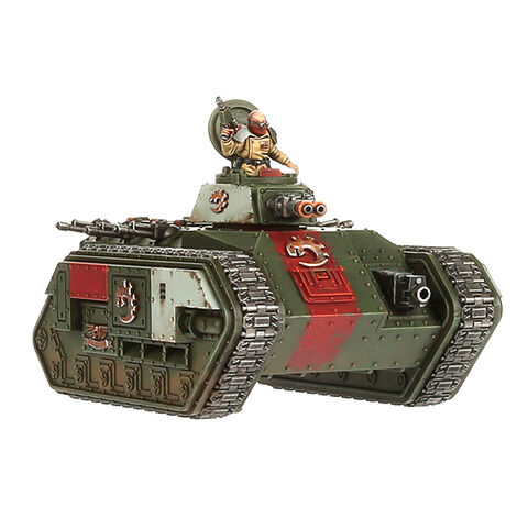 File:Genestealer Cults - Armoured Claw (Chimera APC) (8).jpg