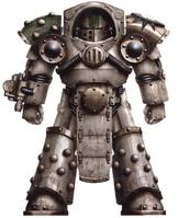 Graven Warden Termi