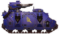 Death Strike MKV Razorback