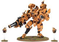 XV104 Riptide Battlesuit 12
