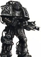 IH Mk III Armour Istvaan V