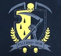 Pallidus Mor Logo