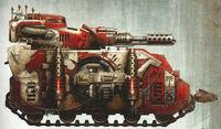 Slaughterkin Infernal Relic Predator