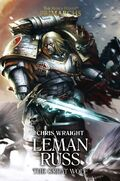Leman Russ - The Great Wolf