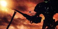 Eldar Titans