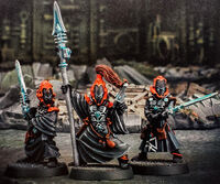 Telennar Warlocks