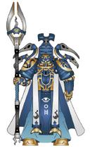 Blades of Magnus Exalted Sorc 1