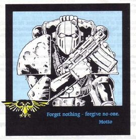 Space Marine-WD 96