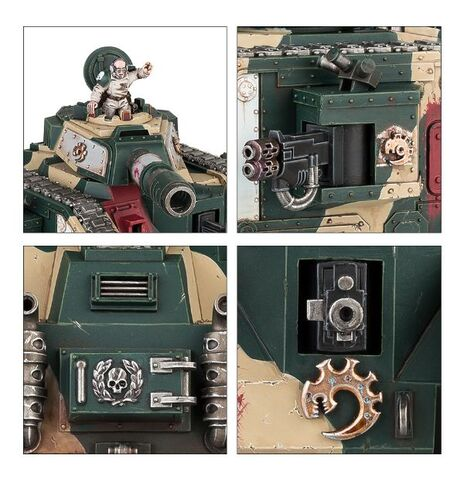 File:Genestealer Cults - Leman Russ Battle Tank (3).jpg