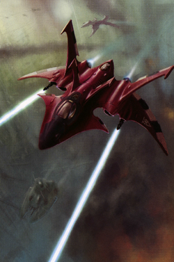 Crimson Hunters 6th Ed