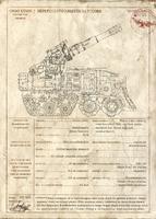 Ork Supa-Kannon Battlewagon Ordo Xenos Record