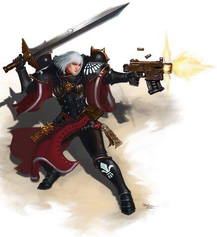 File:Sisters of battle celestian by ilacha.jpg