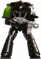 Pre-Heresy Raven Guard