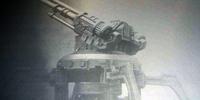Defence Turret
