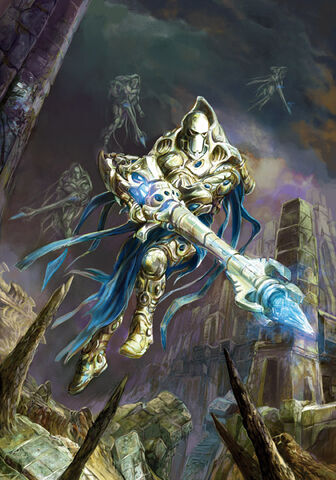 File:Shadow Spectre Eldar by yogh art.jpg