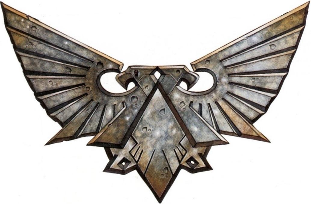 warhammer aquila by greatjester - photo #2