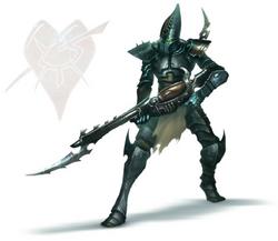 Kabal of the Black Heart