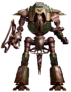 Cerastus Knight-Lancer Vyronii