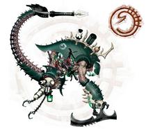 The Ebon Sting Talos Pain Engine