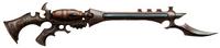 Splinter Rifle