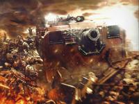 Chaos Vindicators Battle