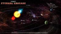 Newsletter vision starmap