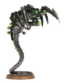 Wraithtransbeamer