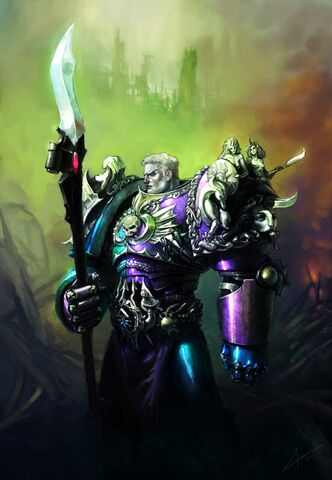File:The II primarch.jpg