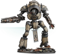 Cerastus Knight-Atrapos 1