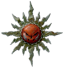 Evil Sunz Icon updated
