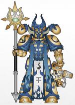 Blades of Magnus Sorc