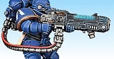 HeavyPlasmaIncinerator