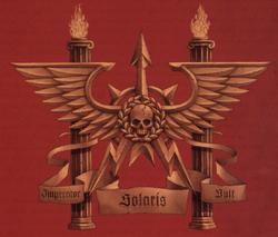 Solar Auxilia Heraldry
