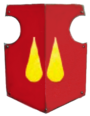 BA 6th Co Livery Shield