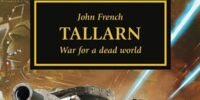 Tallarn (Anthology)