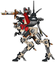 Graia Ironstrider Engine
