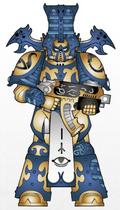 Blades of Magnus Rubricae 2
