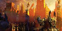Imperium Secundus