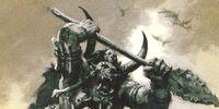 Savage Orc
