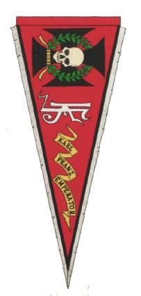 Reikguard Knight Banner