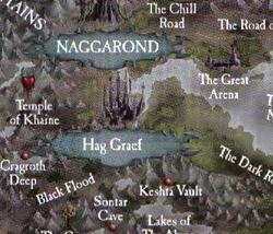 Warhammer Hag Graef Map