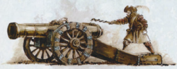 Sootson's Guns