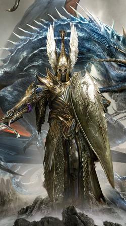 Warhammer Aenarion