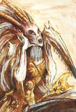 Warhammer Masque of Slaanesh