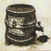 Warhammer Bugmans Brew