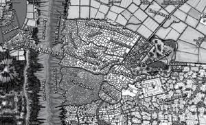 Warhammer Talabheim City Map